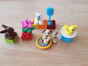 Lego Duplo Haustiere 10838