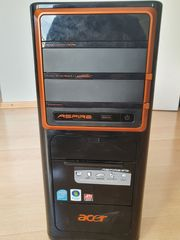 Acer Aspire M7720 Gameing PC