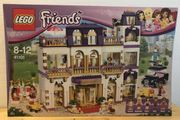 LEGO Friends - Heartlake Grand Hotel
