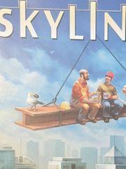 Skyliners von Gabriele Bubola