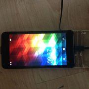 Smartphone Micorsoft lumia 640