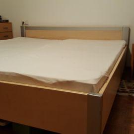 Verschenken Bett In Dornbirn Haushalt Mobel Gebraucht Und