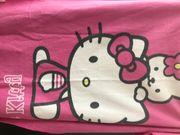 Hello Kitty Fleecedecke Polar Decke