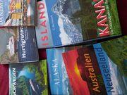 Bücher ferner Länder