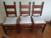 Stühle massiv