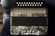 Hohner Erica Erika Akkordeon accordion
