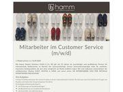 Mitarbeiter im Customer Service m