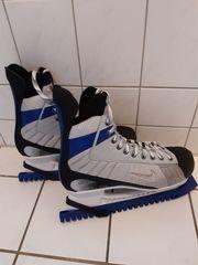 Eishockeyschlittschuhe Gr 48
