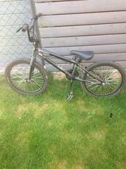 BMX-Fahrrad Felt