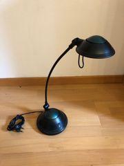 Halogen Lampe für Schreibtisch