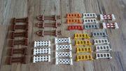 Lego Duplo Zaun Zäune Absperrung