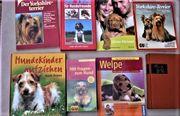 8 Hunde-Bücher auch einzeln JETZT