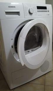 IQ700 Siemens Wärmepumpentrockner