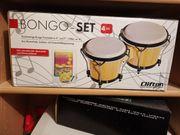 Bongo Set 6 und 7
