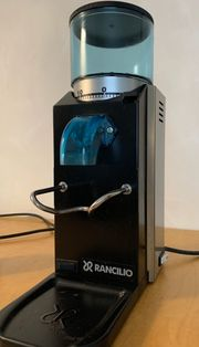 Topzustand Espresso- Kaffeemühlemühle Rancilio Rocky