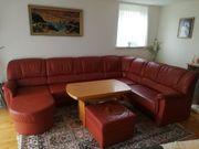 Couch mit Bettfunktion von ADA