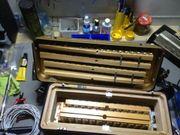 Akkordeonreparatur vom Fachmann Werkstatt Akkordeon