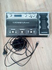 Rocktron Utopia G100 Multieffektgerät