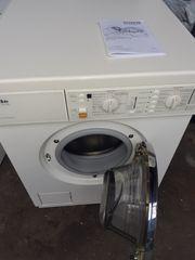 Miele Waschtrockner mit 1500 U