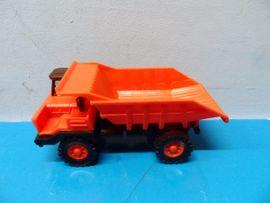 Modellautos - DDR - Modellauto - Muldenkipper - VEB - LKW - H0