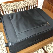 Großer Koffer Trolley Samsonite 75x50x30
