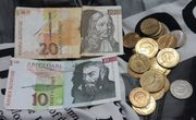 Slowenien Münzen Lot