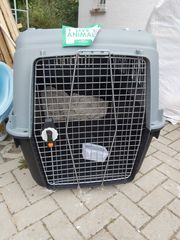 Hundebox 100 70 70 XXL