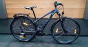 Cube Fahrrad 27 5 Zoll