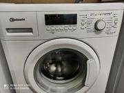 Waschmaschine BAUCKNECHT 6kg A