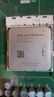 AMD A10 5700 CPU 4x