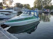 Motorboot Renken 210cc - 6 5m