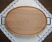 Holztablett Serviertablett Holz Servierbrett Jausenbrett