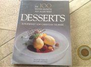 100 besten Desserts