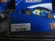 Carrera Go Subaru Impreza WRC
