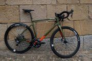 Cervélo C3 Ultegra Size 56