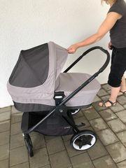 Kombi Kinderwagen Cybex Balios M