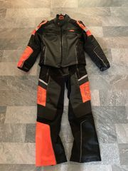 KTM Motorrad Bekleidung