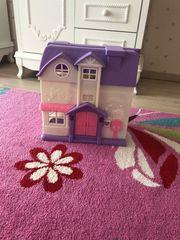 Spielzeug Haus
