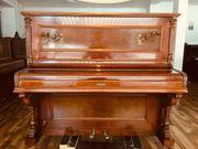 Klavier Rordorf Zürich