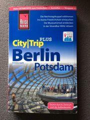 Premium Reiseführer Berlin mit Potsdam