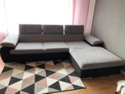 Funktionsecke Sofa Couch