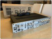Avalon Design VT 737SP Mono