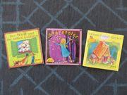 3 x PIXI Bücher - Märchen