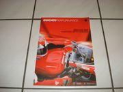 Ducati Performance Katalog Ducati 996
