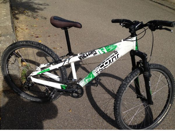 Mountainbike Scott Voltage MTB Dirtbike