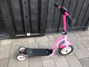 Puki Mädchen Roller zu verkaufen