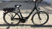 E-Bike CityBike Zündapp GREEN 5