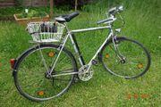 Herrensportrad