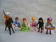 Playmobil Figuren Mädchen