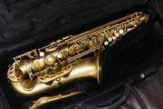 Selmer Reference 54 Alt Saxophon